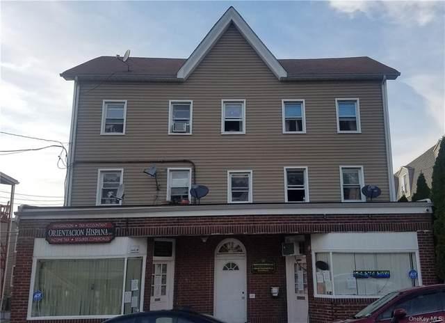 19 Chestnut, Mount Pleasant, NY 10591 (MLS #H6050849) :: William Raveis Baer & McIntosh