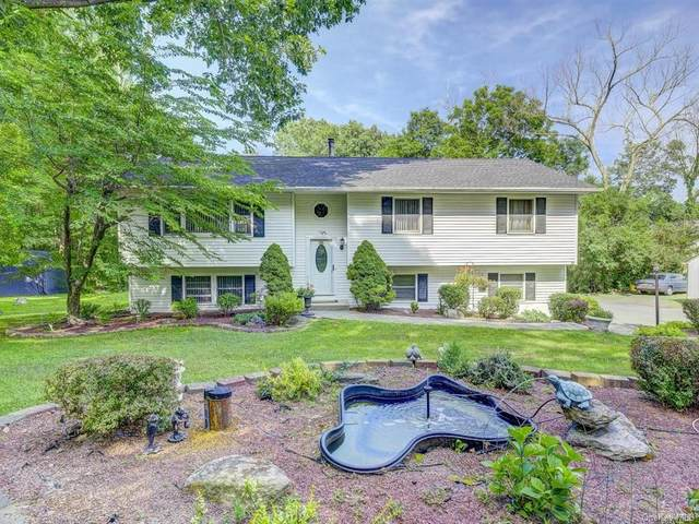 32 Peddler Hill Road, Blooming Grove, NY 10950 (MLS #H6050874) :: The Home Team