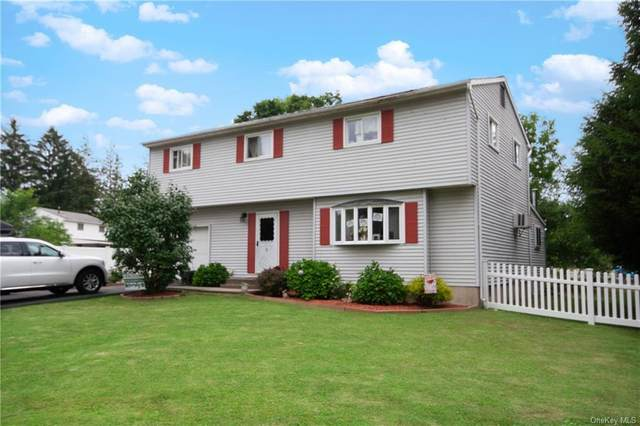 3 Fern Lane, Poughkeepsie Town, NY 12601 (MLS #H6050887) :: RE/MAX Edge