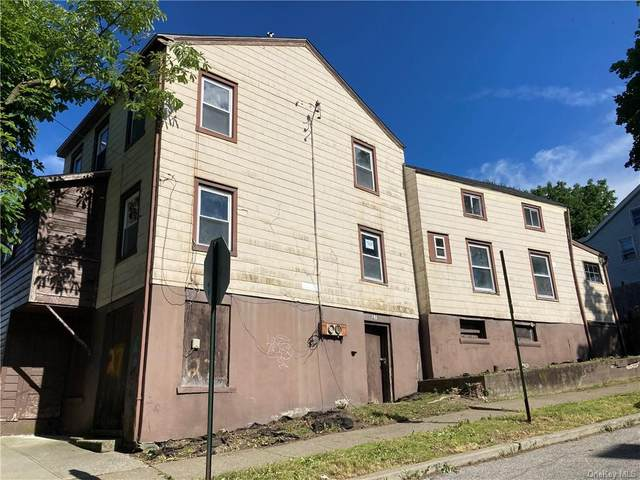 27 Spruce Street, Poughkeepsie City, NY 12601 (MLS #H6050891) :: RE/MAX Edge