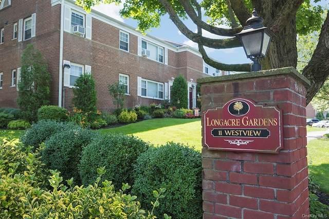 11 Westview 18-1, White Plains, NY 10603 (MLS #H6050902) :: Marciano Team at Keller Williams NY Realty