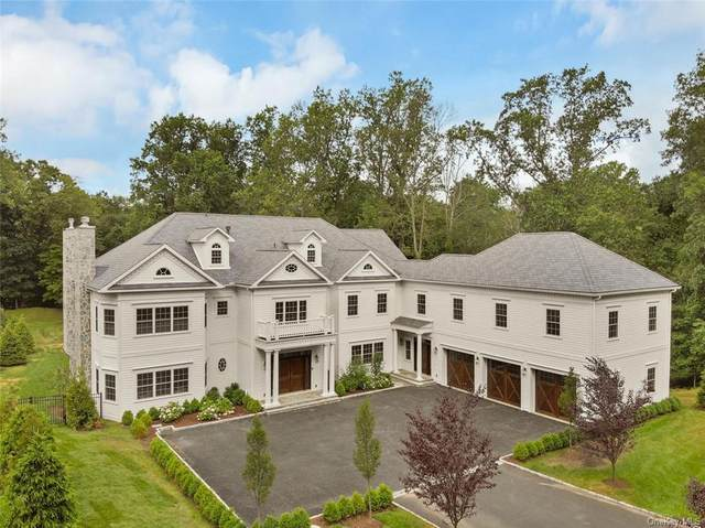 28 Turner Drive, Greenwich, CT 06831 (MLS #H6050911) :: Marciano Team at Keller Williams NY Realty