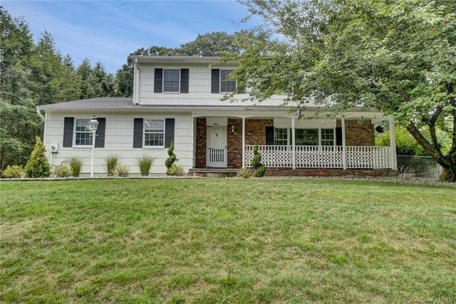 3 Cygnet Lane, Clarkstown, NY 10989 (MLS #H6050917) :: RE/MAX Edge