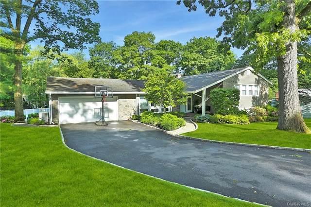 236 Robert Drive, New Rochelle, NY 10804 (MLS #H6050922) :: William Raveis Baer & McIntosh