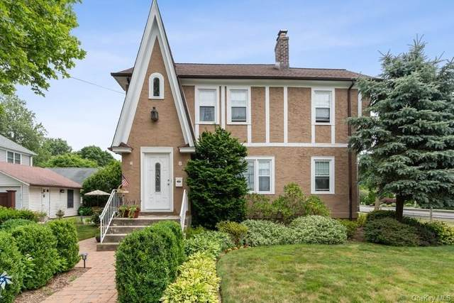 8 Lyons Road, Eastchester, NY 10583 (MLS #H6050937) :: Kendall Group Real Estate | Keller Williams