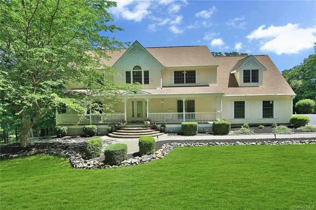 38 Butler Hill Road, Somers, NY 10589 (MLS #H6050941) :: Kendall Group Real Estate | Keller Williams