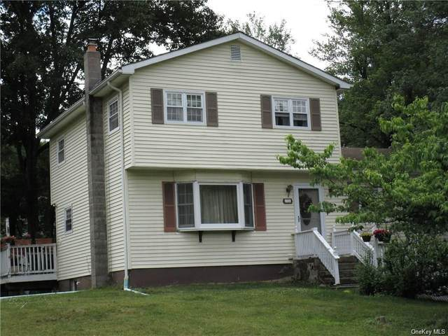 16 Galveston Drive, Blooming Grove, NY 10950 (MLS #H6050951) :: The Home Team