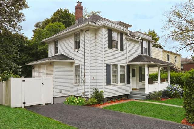 82 Gregory Avenue, Mount Kisco, NY 10549 (MLS #H6050954) :: Frank Schiavone with William Raveis Real Estate
