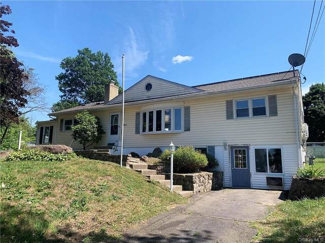 9 Majestic Court, Newburgh Town, NY 12550 (MLS #H6050956) :: RE/MAX Edge