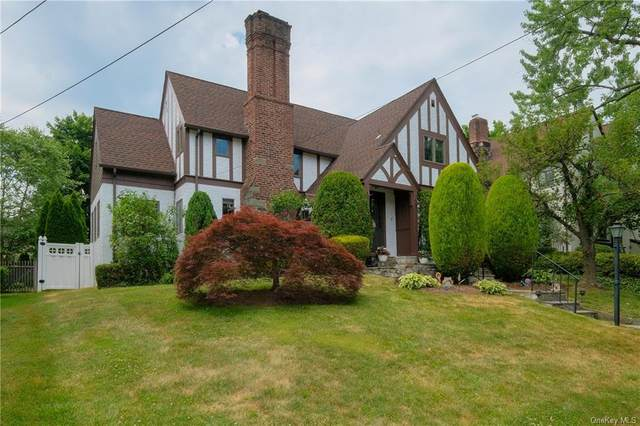 21 Mereland Road, New Rochelle, NY 10804 (MLS #H6050960) :: RE/MAX Edge