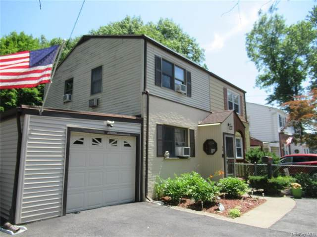 86 Paggi Terrace, Wappinger, NY 12590 (MLS #H6051011) :: The Home Team