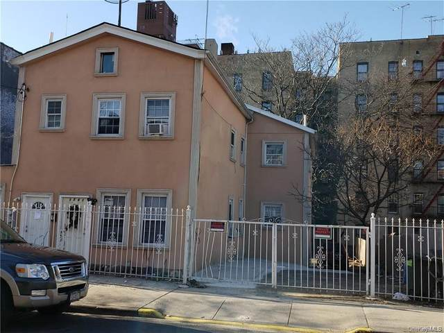 3561 Willett, Bronx, NY 10467 (MLS #H6051030) :: Keller Williams Points North - Team Galligan