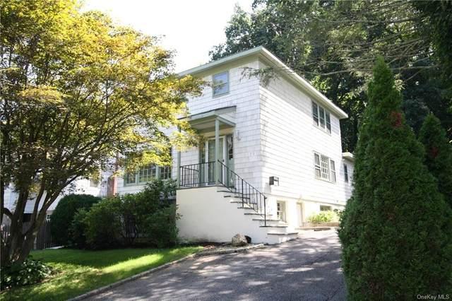 39 Leonard Street, Mount Kisco, NY 10549 (MLS #H6051059) :: Mark Boyland Real Estate Team