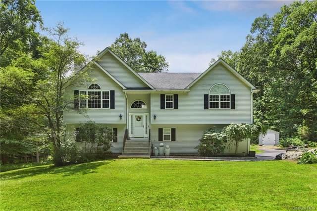 9 Lyon Court, Putnam Valley, NY 10579 (MLS #H6051063) :: Mark Seiden Real Estate Team
