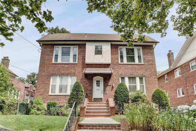 341 Packman, Mount Vernon, NY 10552 (MLS #H6051065) :: William Raveis Baer & McIntosh