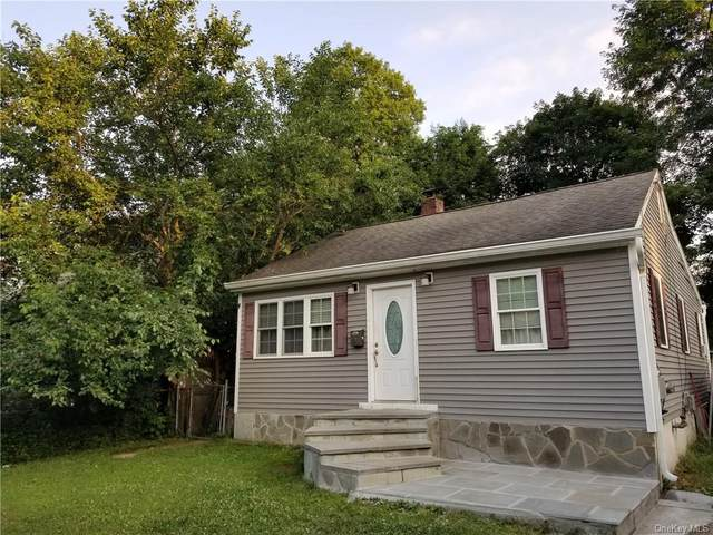 8 Brady Place, Poughkeepsie Town, NY 12601 (MLS #H6051067) :: RE/MAX Edge