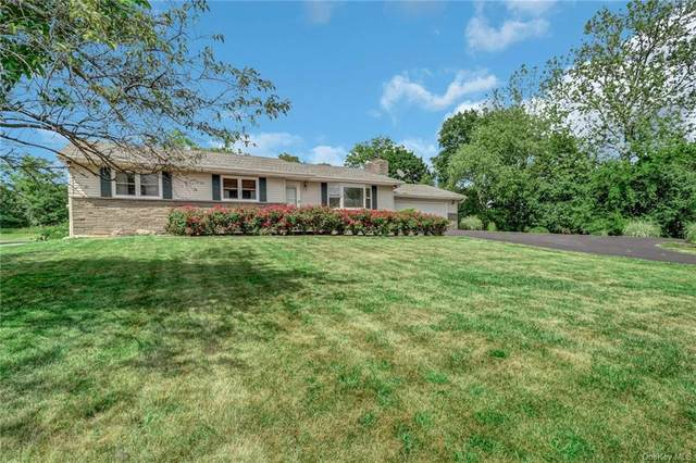 108 Meadow Hill Road, Newburgh Town, NY 12550 (MLS #H6051091) :: RE/MAX Edge