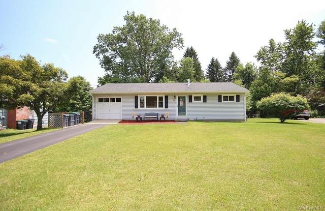 13 Keystone Park, Wallkill Town, NY 10940 (MLS #H6051100) :: William Raveis Legends Realty Group