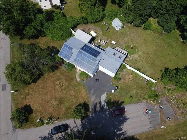 20 Greenridge Way, Ramapo, NY 10977 (MLS #H6051104) :: RE/MAX Edge