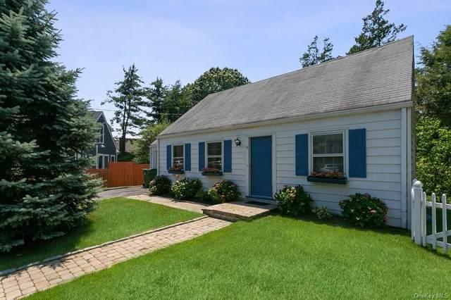 13 Hendrick Lane, Tarrytown, NY 10591 (MLS #H6051127) :: Frank Schiavone with William Raveis Real Estate