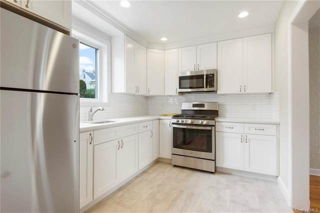 66 Onondaga Street, Yonkers, NY 10704 (MLS #H6051130) :: RE/MAX Edge