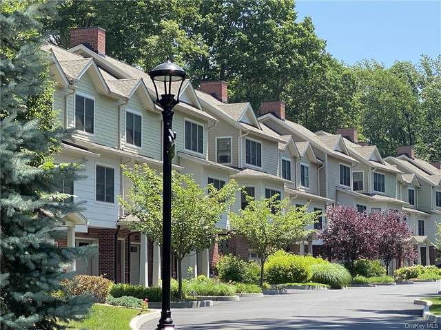 284 Boulder Ridge Road, Lewisboro, NY 10590 (MLS #H6051136) :: Kendall Group Real Estate   Keller Williams