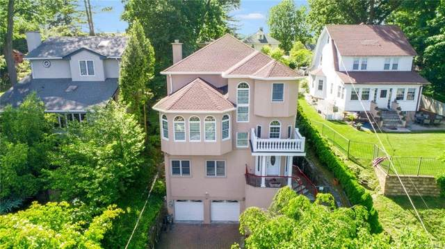 389 Marbledale Road, Eastchester, NY 10707 (MLS #H6051142) :: RE/MAX Edge