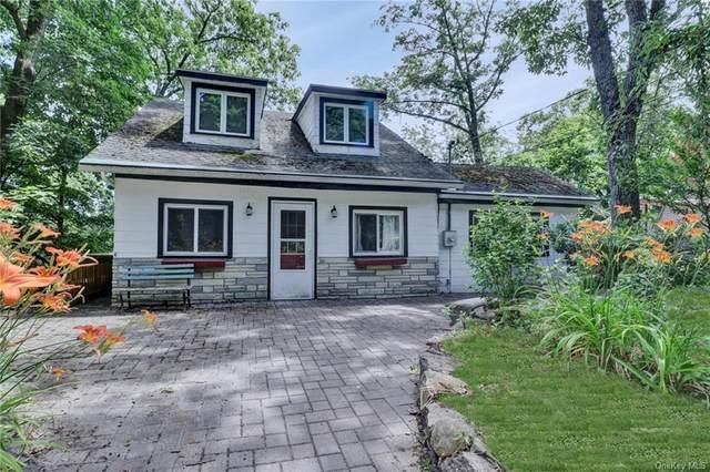 16 Deer Trail N, Warwick Town, NY 10925 (MLS #H6051154) :: Mark Boyland Real Estate Team