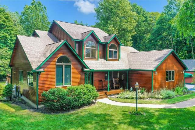 5 Moonlight Drive, Newburgh Town, NY 12589 (MLS #H6051168) :: Signature Premier Properties