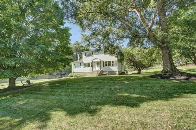 3 Stonehedge Drive, Goshen Town, NY 10924 (MLS #H6051175) :: William Raveis Baer & McIntosh
