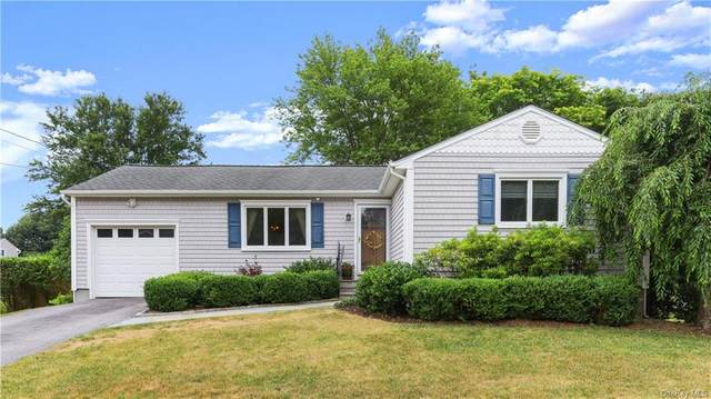 19 North Road, Southeast, NY 10509 (MLS #H6051182) :: Kendall Group Real Estate | Keller Williams