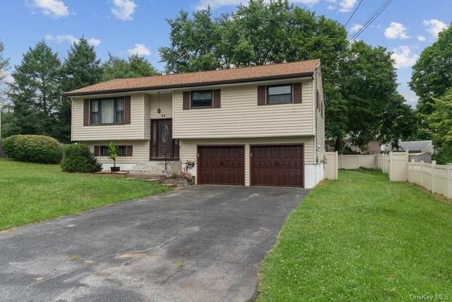 60 S Gate Drive, Poughkeepsie Town, NY 12601 (MLS #H6051200) :: Kendall Group Real Estate | Keller Williams