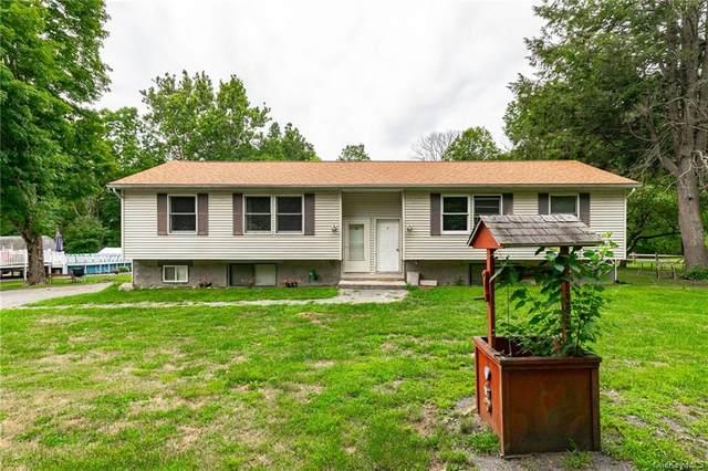 55 Glen Avenue, Dover Plains, NY 12522 (MLS #H6051210) :: Kendall Group Real Estate | Keller Williams