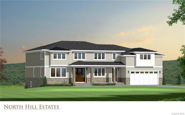 23 Cornell Peak #11, Pomona, NY 10970 (MLS #H6051217) :: Frank Schiavone with William Raveis Real Estate