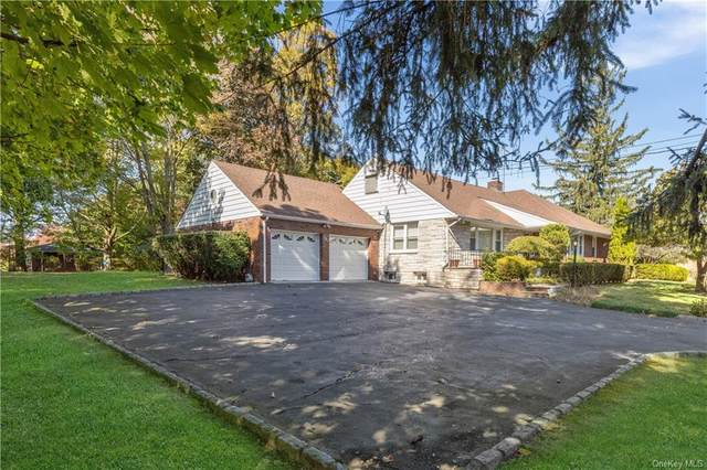 191 N Middletown Road, Clarkstown, NY 10954 (MLS #H6051232) :: RE/MAX Edge