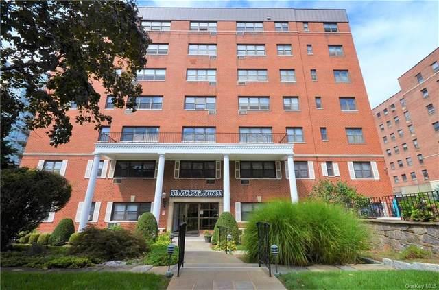 33 Barker Avenue 7C, White Plains, NY 10601 (MLS #H6051269) :: Marciano Team at Keller Williams NY Realty