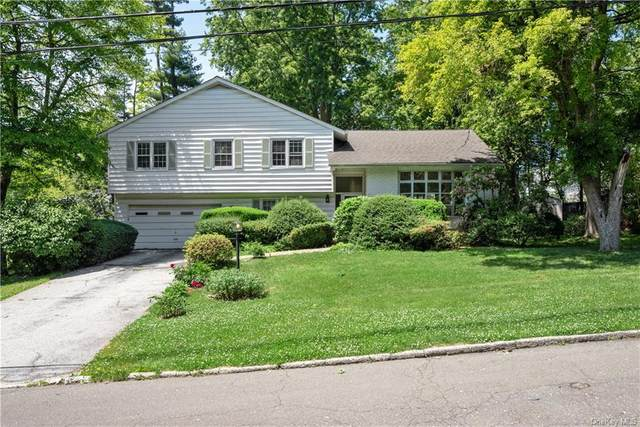 132 Surrey Drive, New Rochelle, NY 10804 (MLS #H6051283) :: RE/MAX Edge