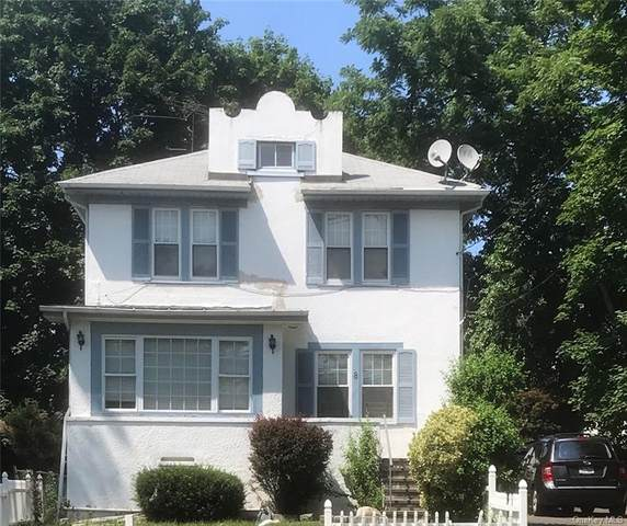 8 Smith Road, Clarkstown, NY 10954 (MLS #H6051300) :: William Raveis Baer & McIntosh