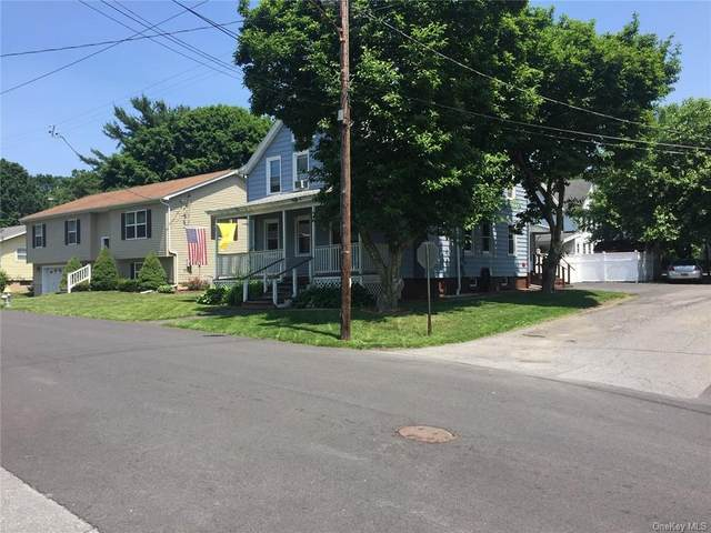 114 First Avenue, Kingston, NY 12401 (MLS #H6051314) :: McAteer & Will Estates   Keller Williams Real Estate