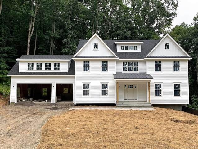 6 Cyntia Court, Mount Kisco, NY 10549 (MLS #H6051317) :: Mark Boyland Real Estate Team