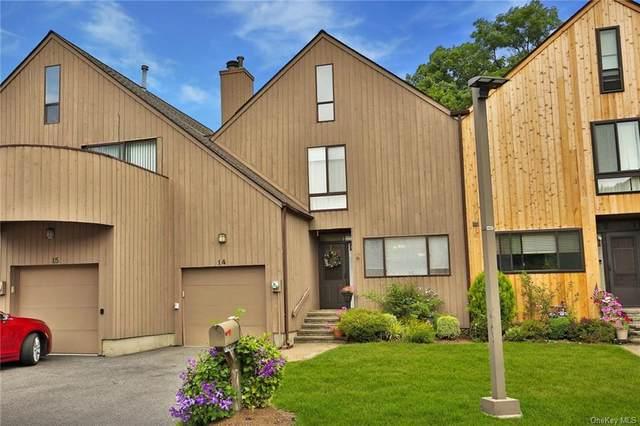 14 Rockhagen Road, Mount Pleasant, NY 10594 (MLS #H6051323) :: William Raveis Baer & McIntosh