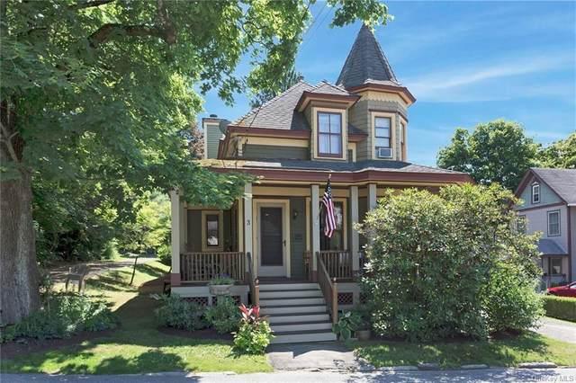 3 Spur Street, North Salem, NY 10578 (MLS #H6051330) :: William Raveis Baer & McIntosh