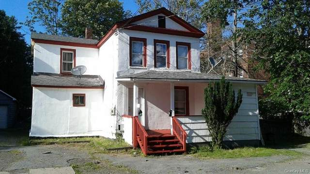 10 Bedford, Thompson, NY 12701 (MLS #H6051343) :: William Raveis Baer & McIntosh
