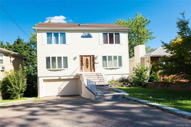 90 Norwood Road, Yonkers, NY 10710 (MLS #H6051350) :: RE/MAX Edge