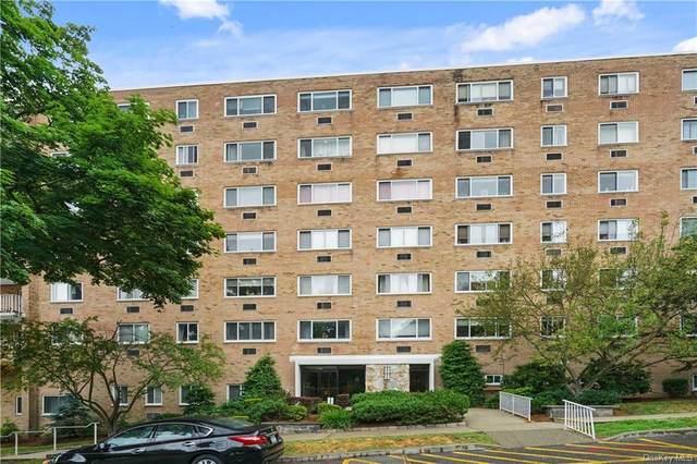 412 Benedict Avenue 3D, Greenburgh, NY 10591 (MLS #H6051371) :: William Raveis Baer & McIntosh