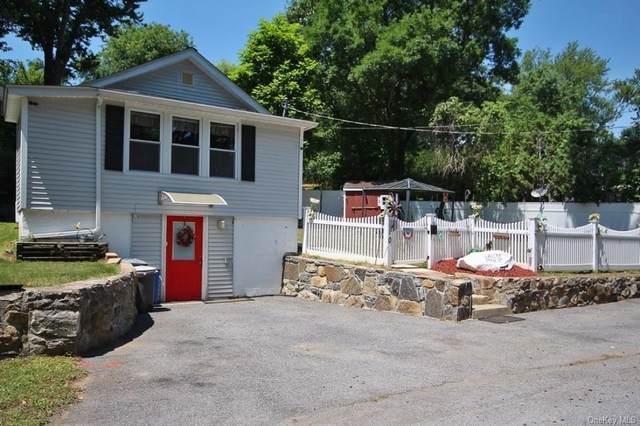 110 Lake Shore Drive, Patterson, NY 10509 (MLS #H6051381) :: Kendall Group Real Estate | Keller Williams