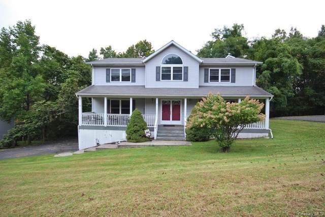 11 Rakentine Lane, Garnerville, NY 10923 (MLS #H6051402) :: Corcoran Baer & McIntosh