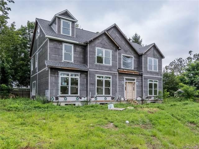 14 White Plains Road, Bronxville, NY 10708 (MLS #H6051410) :: Signature Premier Properties