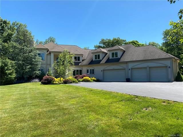 3 Sutton Place, Katonah, NY 10536 (MLS #H6051413) :: Mark Boyland Real Estate Team