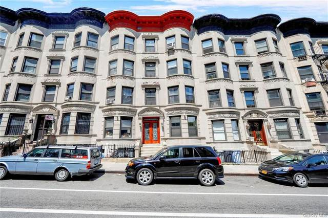 1520 Bedford Avenue 1B, Crown Heights, NY 11216 (MLS #H6051418) :: Marciano Team at Keller Williams NY Realty